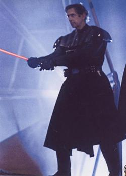 Bob Anderson Star Wars